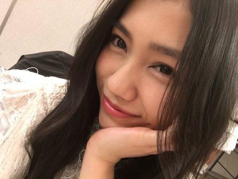 【AKB48】そういえばなんで田野ちゃんって総選挙で圏外だったの?【田野優花】