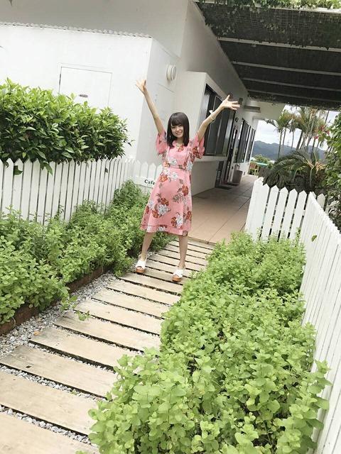 【AKB48】ひーわたん推しはロリコンになるのか?【樋渡結依】