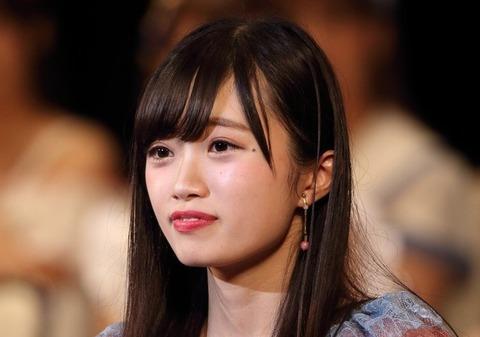 【悲報】NGT48中井りかの半同棲スキャンダル、たいして燃えずに鎮火した模様