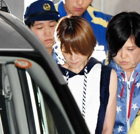 【AKB48G】未だに現役、OGから逮捕者の出ていない点は優秀だよな