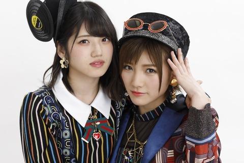 【AKB48】なぁちゃんの口癖「どうせ死ぬから大丈夫。人はみんな必ず同じゴールに向かうんです」【岡田奈々】