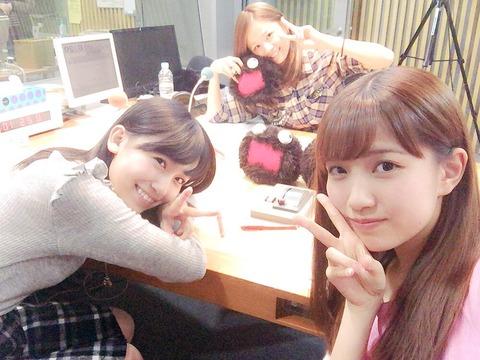 【AKB48】れなっちがANNで意外に良い働きをしている件【加藤玲奈】
