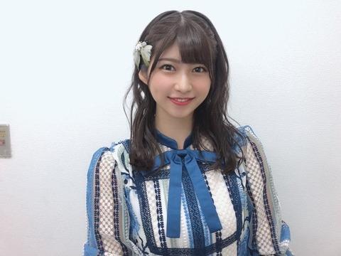 【STU48】藤原あずさ、冠番組「せとチャレ!」にて卒業発表