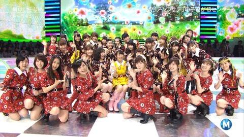 【AKB48】向井地美音の次にセンターのチャンスが回ってくるのは誰?