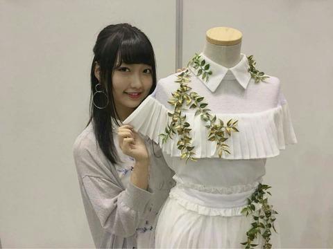 【SKE48】湯浅支配人「卒業発表したメンバーが握手会出たくないって言ってた」