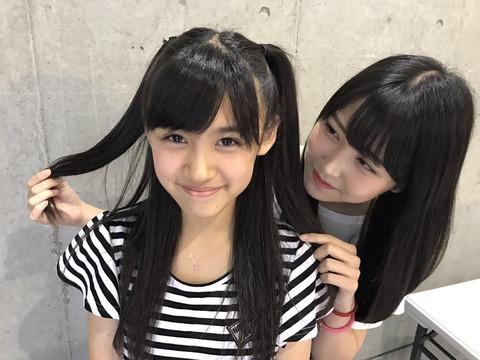 【NMB48】中川美音はこれから人気出ると思う?