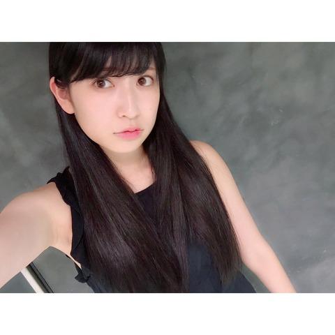 【NMB48】みるきーの卒業LIVEを前に1期生が続々と黒髪に【渡辺美優紀】