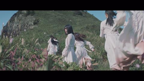 【櫻坂46】デビュー曲「Nobody's fault」MV公開!これでNiziUに勝てるのか?(55)