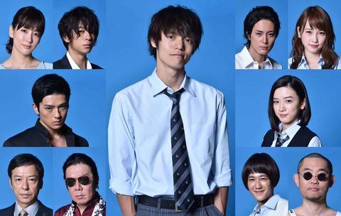 【元AKB48】川栄李奈が卒業生の中でここまで成功するって予想できてたやついる?