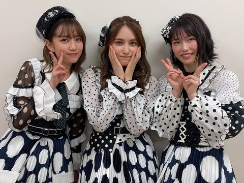 【AKB48】なんで入山杏奈はオンラインお話し会やらないんだ?