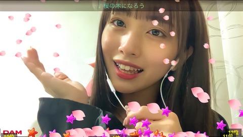 【AKB48G】ドボン現在1位の向井地総監督「既に言ってますが1位になっても写真集は出しません」とSHOWROOMで再度宣言