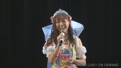 【SKE48】高柳明音から須田亜香里への手紙「お願いだから自分の思い通りにならないからと泣くのはもうやめようね。同い年としてドン引きです」