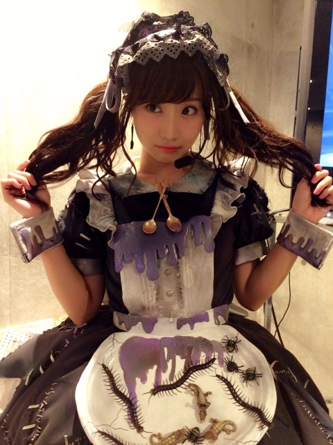 【SKE48】柴田阿弥って2年連続15位だったのに選挙曲以外AKB選抜になれなかったんだな