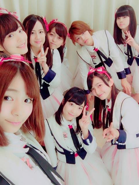 【NGT48】清司麗菜さん、モバメで号泣きwwwwww