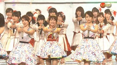 【AKB48G】戻ってきても許せる卒業メンバー