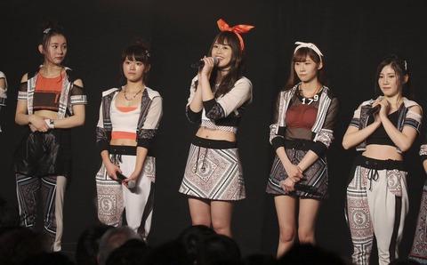 【SKE48】竹内舞「湯浅さん、卒業公演は観にきてくださいね♥♥♥」