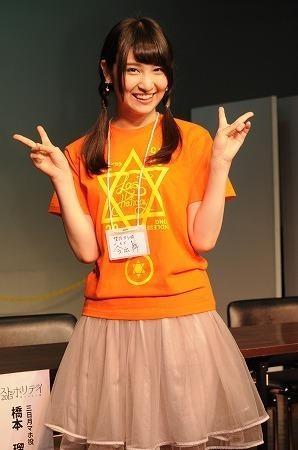ヤフー「元SKE48今出舞が芸人転向!」今出舞「めっちゃ適当なこと書かれてる。芸人転向してないです」
