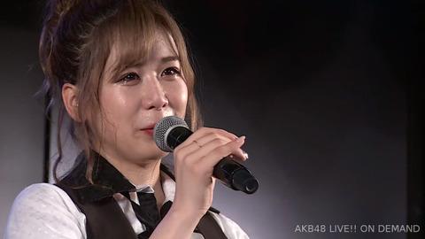 【悲報】AKB48大家志津香が1stDVD発売を発表