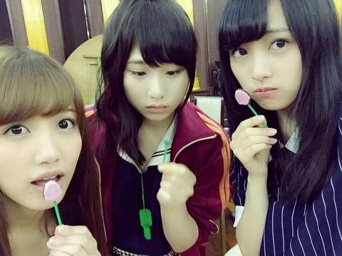 【AKB48G】2016年、高校を卒業する現高3世代がどれだけ活躍できるか
