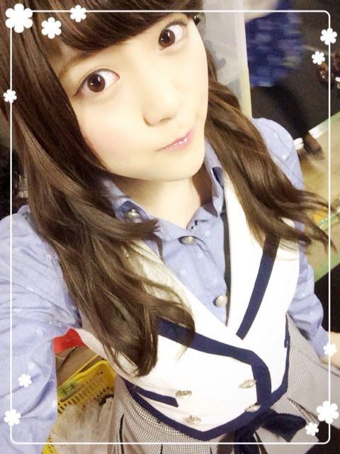 木本花音「HKT48は本当に温かい。愛情でいっぱい。」