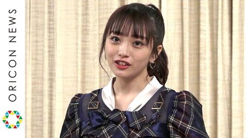 【AKB48G】総監督・向井地美音さん 法務省にて記者会見を行う。