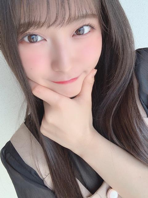 【朗報】AKB48チーム8行天優莉奈のサビ振付講座公開!!!