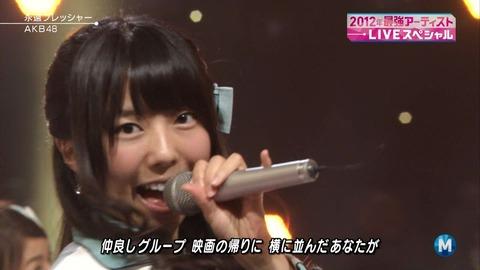 中村麻里子ってなんでもっと人気上がらないの?