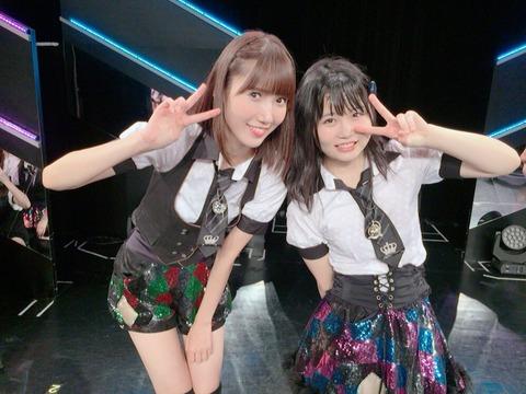 【HKT48】秋吉優花は高校の成績が学年1位で田中菜津美は下から2番目www