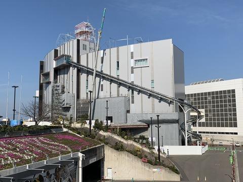 【悲報】HKT48新劇場オープン延期・・・