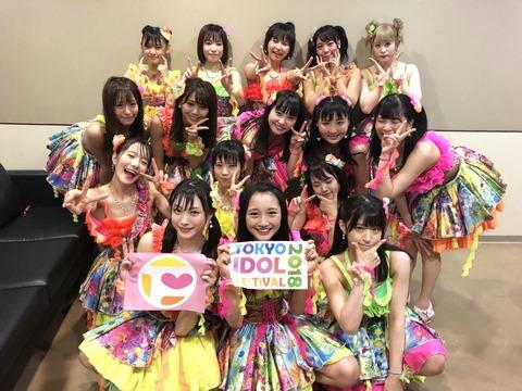 【NMB48】期待の次世代メンバーをご覧ください