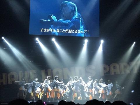 【AKB48】12月24日の幕張全国握手会が今年最高の大混雑カオスになるという風潮