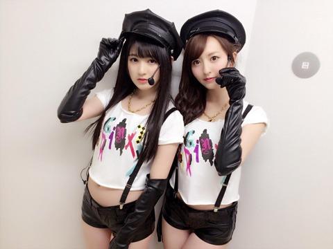 【AKB48G】美形メンバーって入山杏奈、田北香世子、神志那結衣以外誰かにいる?