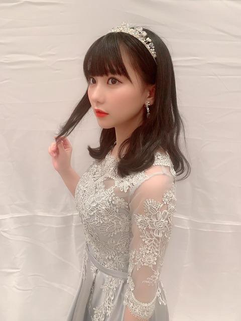 【HKT48】田中美久が今ひとつ人気出ない理由はなんだろう?