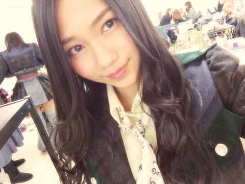 【AKB48】田野優花って何気にプチブレイクしてるよな
