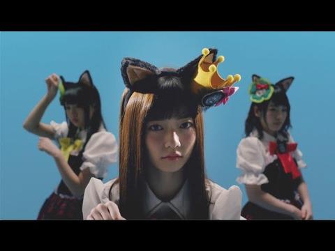 全盛期のAKB48の若手メンバー可愛すぎる(1)