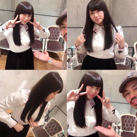 【AKB48】大和田おっぱいボインボインwwwwww【大和田南那】