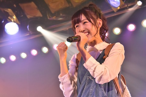 【AKB48】内山奈月のアイドル卒論、全16編が遂に完結【トータル約6万字】