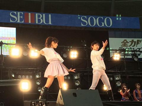 【AKB48】ヅカ部サヨナラショーが素晴らしかった件【渡辺麻友・小林茉里奈】