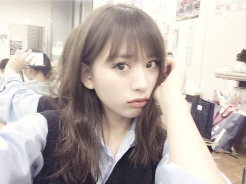 【NMB48】不倫疑惑で話題の木下春奈さん、謎の休演wwwwww