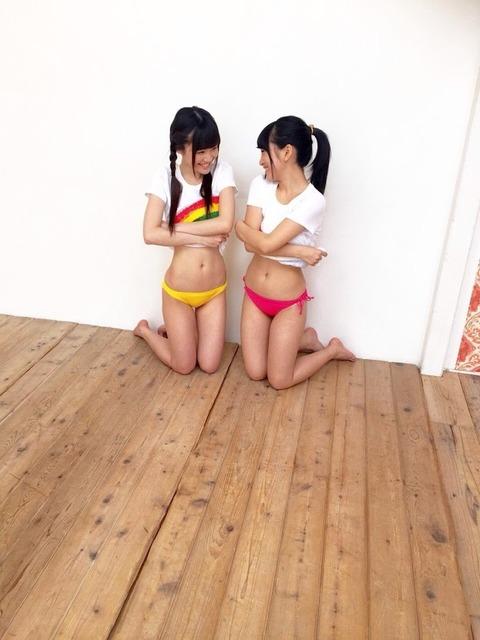 【悲報】AKB48込山榛香、露骨にまとめ出し贔屓宣言【握手会】