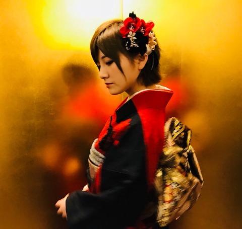 【AKB48】岡田奈々「初めてお酒を飲んだのは峯岸さんに連れて行ってもらったバー」