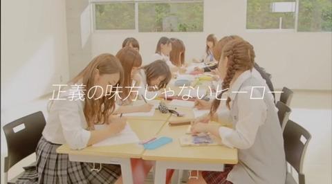 【AKB48G】シングルで出しても良かったんじゃね?と思うカップリング曲