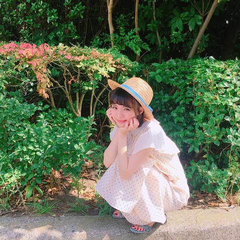 【NMB48】おやゆび姫なみおりんかわいすぎ!!!【市川美織】