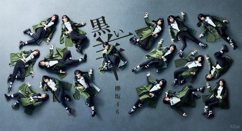 【乃木坂46】結局○○坂46っていうグループ名にすれば人気出るんだろ?【欅坂46】
