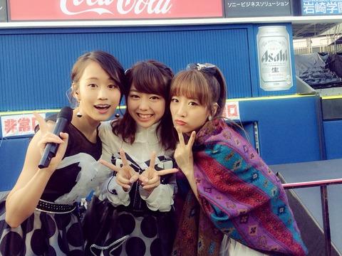 【AKB48】峯岸みなみの卒業時にも今回の卒コンみたく盛大に送り出すんだろうか?