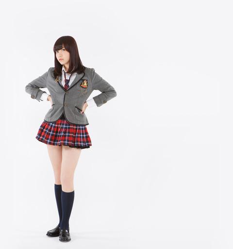 【NMB48】ルックスメン石塚朱莉の人気が出ない理由って何?【あんちゅ】