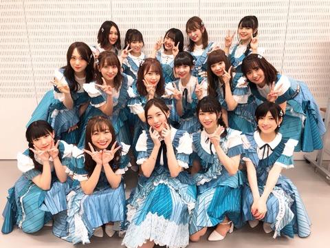 【AKB48G】顔●してもあんまり怒らなそうなメンバー