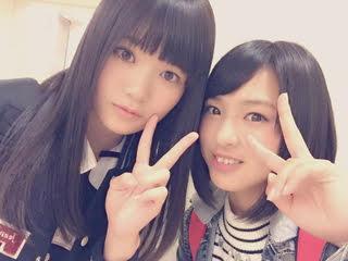 【AKB48】チーム8の初期に中野郁海と山田菜々美が推されていた事実