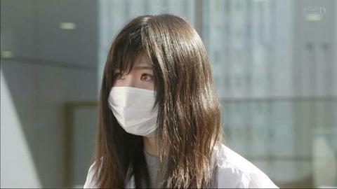 【SKE48】谷真理佳の演技が素晴らしい!【ショクバの王子様(テレビ局編)/マスク娘の恋】