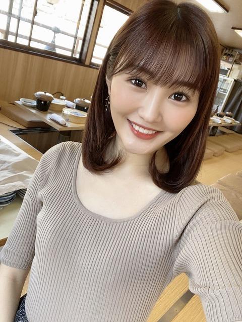 【うどん】元NMB48川上礼奈さん、暇すぎて配信アプリで毎日配信してしまう